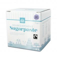 Squires Sugarpaste Sweet Lavender 1kg