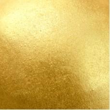 Metallic Golden Sands-Edible Silk