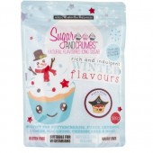 Sugar & Crumbs Rum and Raisin Icing Sugar 500g