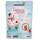 Sugar & Crumbs Gingerbread Icing Sugar 500g