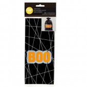 Wilton Halloween Boo Treat Bags Pk/20
