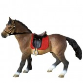 Hanoverian Stallion Horse Topper