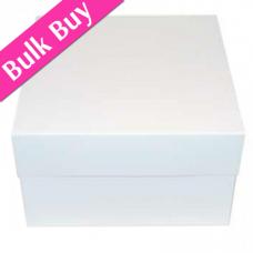 "12"" Cake Boxes"
