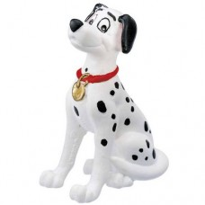 Pongo 101 Dalmations Topper