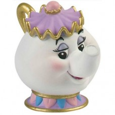 Mrs.Potts Topper