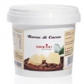 Saracino Pure Cocoa Butter 200g