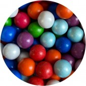 10mm Carnival Choco Balls 80g
