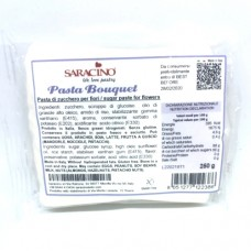 Saracino White Flower Paste 250g