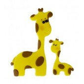 FMM Cute Giraffe Cutters Set/2