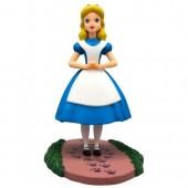 Alice in Wonderland Topper
