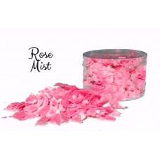 Crystal Candy Edible Flakes - Rose Mist