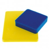 Decora Modelling Foam Pads Set/2