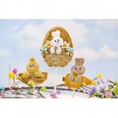 Karen Davies Easter Cookie Mould