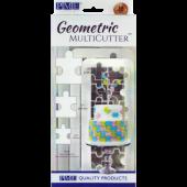 PME Geometric Puzzle Multicutter Set/3