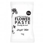 THE FLOWER PASTE™ - Bright White 1KG