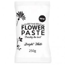 THE FLOWER PASTE™ - Bright White 250g