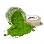 Magic Colours Petal Dust – Apple Green