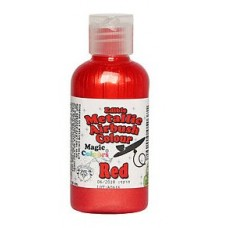 Magic Colours Airbrush - Metallic Red 55ml