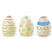 Dekora Chocolate Easter Eggs Box/42
