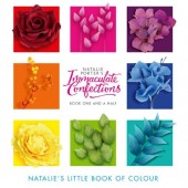Immaculate Confections - Book 1.5: Natalie's Little Book of Colour