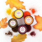 Immaculate Confections - Autumn Dust Set