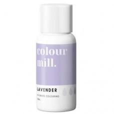 Colour Mill Oil Based Colouring 20ml - Lavender