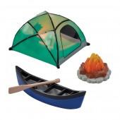 Fireside Camp DecoSet