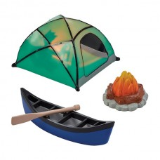 Fireside Camp DecoSet
