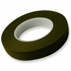 Hamilworth Olive Green Stemtex Tape 12mm