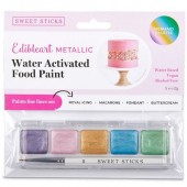 Mermaid Mini Palette by Sweet Sticks