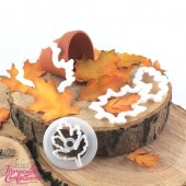 Immaculate Confections - Seasonal Leaves Cutters