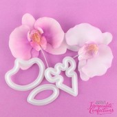 Immaculate Confections - Moth Orchid Cutter