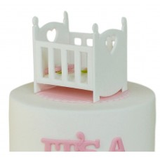FMM Baby Cot Cutter Set