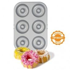 Decora Non-Stick Donut Cake Tin