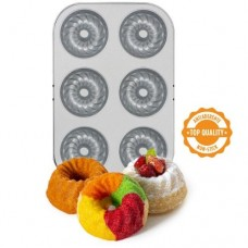 Decora Non-Stick Bundt Cake Tin
