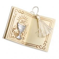 Silver Chalice Bible