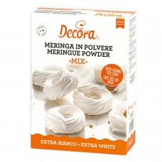 Decora Meringue Powder Mix - 300g