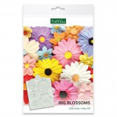 Katy Sue Big Blossoms Mould
