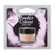 Rainbow Dust Powder Colour - Dusky Pink