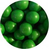 10mm Green Choco Balls 80g