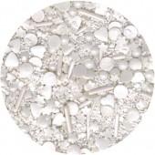 Precious Pearl Sprinkle Mix 100g