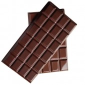 SilikoMart Classic Choco Bar Mould