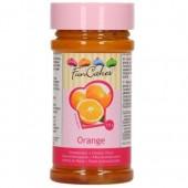 FunCakes Flavour Paste - Orange 120g