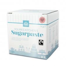 Squires Sugarpaste Vintage Pink 1kg