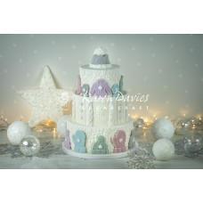 Karen Davies Knitwear Cookie Mould