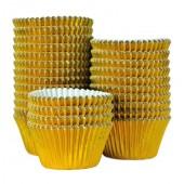 Bulk Gold Foil Buncases Pk/375
