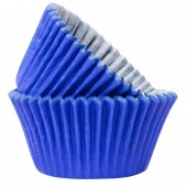 Doric Royal Blue Buncases Pk/50
