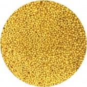 Glimmer Gold Mini Pearls 80g