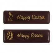 Belgian Chocolate Happy Easter Plates Box/300
