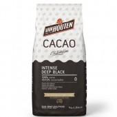 Van Houten Intense Deep Black Cocoa Powder 1kg